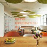 Designfunktion - Ströer Berlin. Bild: AKIM Photography