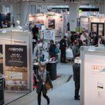 Schulbau Salon und Messe für den Bildungsbau. Foto: Christian Ohde