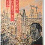 Cover der Graphic Novel Die kopierte Stadt