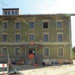 Renovierungsbedürftiger Altbau. Bild: Schlagmann Poroton, Christian Willner