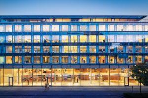 BAU 2019: Das Steelcase Innovation Center ist erstmals bei der Langen Nacht der Architektur in München dabei. Bild: Steelcase