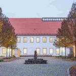 Musikakademie in altem Klostergeäbude