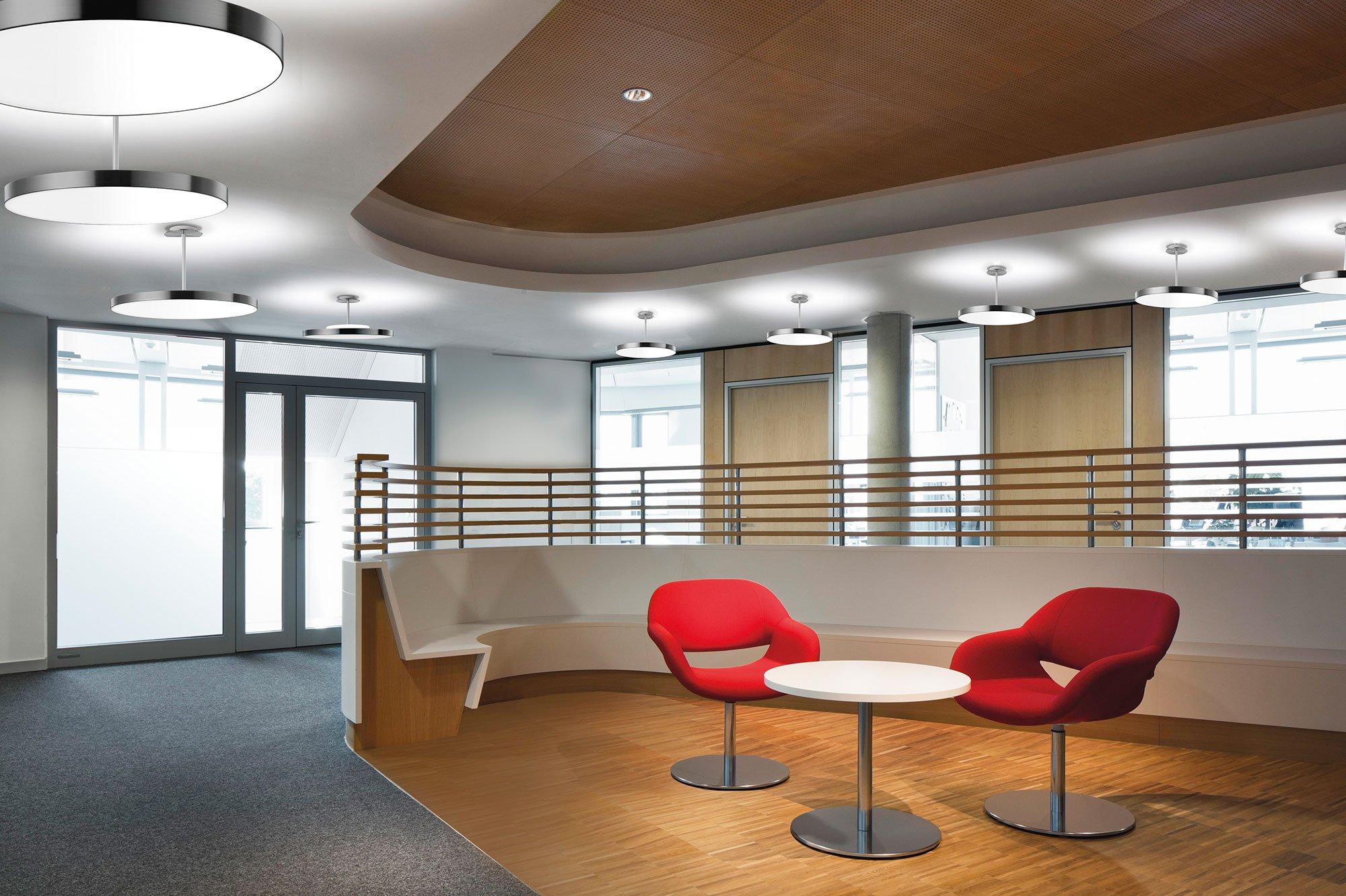 auszeichnung mit red dot award 2015 raumleuchte f r praxis und krankenhausausstattung. Black Bedroom Furniture Sets. Home Design Ideas