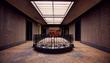 Die Stuttgarter Ausstellung Lost Places - Lost Spaces von Fotograf Benjamin Seyfang widmet sich der Faszination verlassener Orte. Bild: Benjamin Seyfang