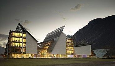 Tag der architektur architektonische meisterwerke rund um die welt - Architektonische meisterwerke ...