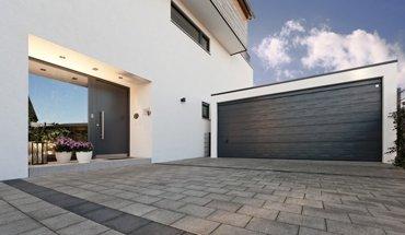 Zapf bietet künftig eine Smart- und E-Garage an und folgt damit den Zeichen der Digitalisierung und Elektromobilität. Foto: Stephan Goerlich, Zapf