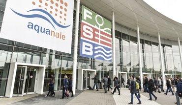 Vom 07. bis 10. November 2017 findet in Köln due FSB 2017 (Fachmesse für Freiraum, Sport- und Bäderanlagen) in Köln statt. Foto: Koelnmesse / Thomas Klerx